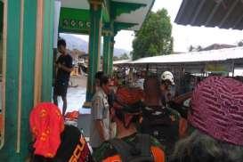 Kisah Mbah Bero, Peziarah Hilang di Klaten Ditemukan di Wonogiri