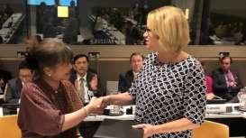 Gandeng UNDP, ABAC Indonesia Himpun Modal untuk Startup Berdampak Sosial