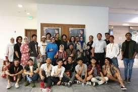 Barista Indonesia Juara Kompetisi di Qatar