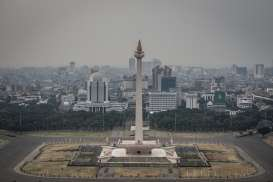 Jakarta Bisa Saja Tetap Jadi Ibu Kota Negara, Tapi...