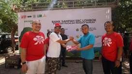Paguyuban SRC Lombok Giatkan Program Kemitraan Pengelolaan Bank Sampah