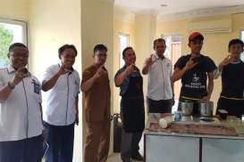 Masyarakat Minati Pelatihan Kopi Saring BLK Banda Aceh