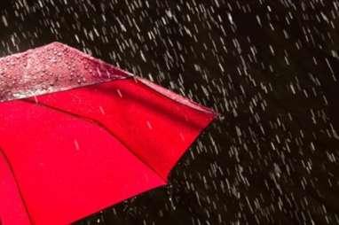 Cuaca Indonesia 14 Oktober: Palembang Berasap, Hujan di Medan