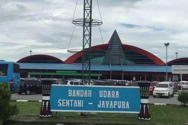 Wow, Angkasa Pura I Siapkan Rp450 Miliar untuk Bangun Bandara Sentani