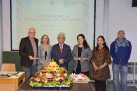 Bahasa Indonesia Masuk Kurikulum di Universitas Wina, Austria