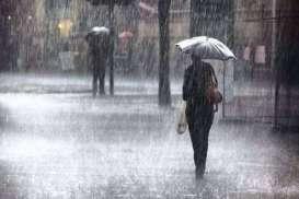 Cuaca Jakarta 16 Oktober: Bakal Hujan di Jaksel dan Jaktim