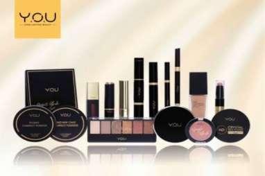 Perusahaan Kosmetik Y.O.U Ekspansi ke Pasar Digital