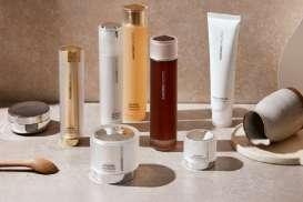 Strategi Bisnis Perusahaan Kosmetik Korea Selatan Tembus Pasar Asean
