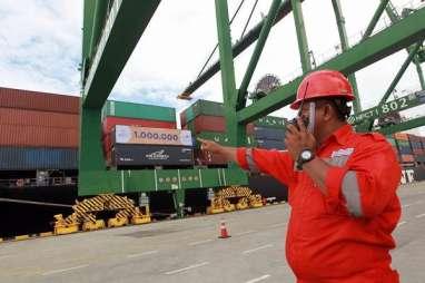 Proyek Terminal Kalibaru Dikabarkan Berhenti, Ini Jawaban Pelindo II