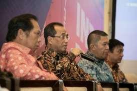 KABINET INDONESIA MAJU : Ini Harapan ALFI Pada Menhub Budi Karya Sumadi