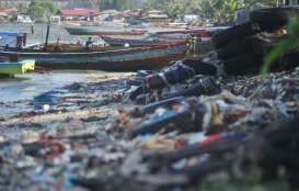 Sampah Plastik Penuhi Lautan, Ini Komitmen Pemerintah Indonesia