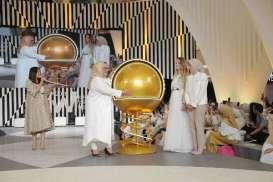 Wardah Luncurkan Produk Kecantikan Halal Premium