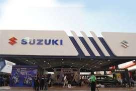 LAPORAN DARI TOKYO MOTOR SHOW : Suzuki Targetkan Kuasai 15 Persen Pasar Mobil Domestik