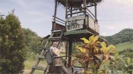 Si Dewi Tinalah Tawarkan Camping, Tubing, Outbond
