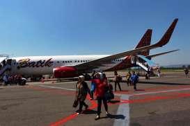 Tantang Garuda, Batik Air Bakal Punya 3 Pesawat Besar Awal 2020