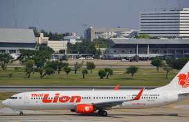 Kini, Thai Lion Air Memakai Airbus 330Neo ke Jakarta dan Bali