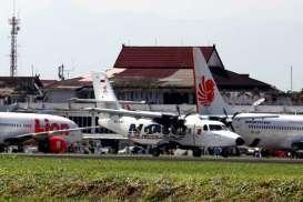 Ada Bandara Kertajati, Bandara Husein Jadi Hub Pesawat Kecil