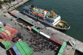 Jokowi Ungkap Ada Monopoli di Tol Laut, Ini Pendapat ALFI Jawa Timur
