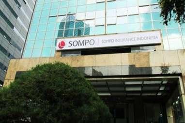 Sompo Insurance Tawarkan Asuransi Pengguna Ponsel
