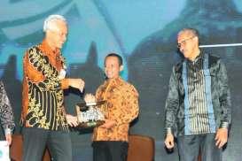 Jawa Tengah Jadi Provinsi Terfavorit untuk Investasi