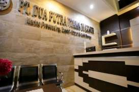 Dua Putra Utama Makmur (DPUM) Restrukturisasi Utang Exim Bank