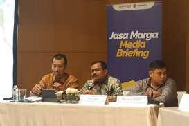 Bidik Rp3 Triliun, Ini Instrumen yang Akan Diterbitkan Jasa Marga (JSMR)