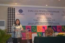 Indonesia Siapkan Strategi Hadapi Kejuruan Baru di ASC XIII