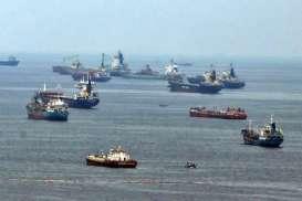 Sah! Kemenhub Kerja Sama dengan TNI Awasi Pengamanan Pelayaran