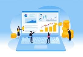Kala Nasabah Bank Beralih ke Fintech Lending