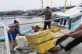 Jelang Libur Natal, Kemenhub Uji Petik 44 Kapal di Muara Angke