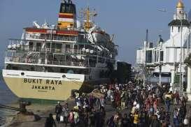 Selama Natal, Jumlah Penumpang Kapal Bakal Meningkat