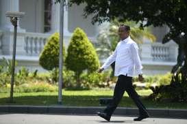Jokowi Ingin Pengurusan Izin Usaha Dipusatkan di BKPM
