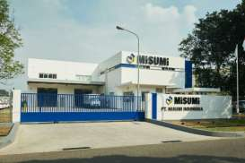 Bidik Pasar Manufaktur Indonesia, Misumi Indonesia Luncurkan VONA