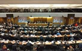 LAPORAN DARI LONDON : Selat Sunda dan Lombok Berlaku TSS Per Juli 2020