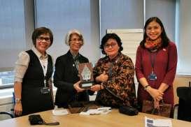 IMO dan Delegasi Indonesia Dorong Peran Perempuan di Dunia Maritim