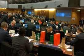 LAPORAN DARI LONDON : Ini Daftar Anggota Dewan International Maritime Organization (IMO)