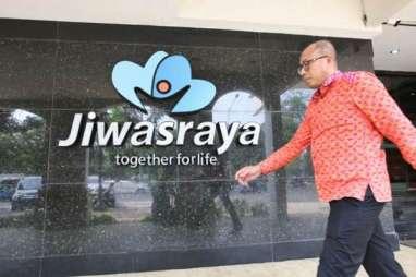 Waduh, Masalah Jiwasraya Sampai ke Telinga Jokowi!