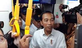 Wacana Presiden 3 Periode, Jokowi : Ada yang Ingin Tampar Muka Saya