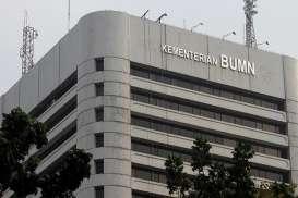 Wuih, Presiden Jokowi Ingin Tata Kelola dan Manajemen BUMN Dirombak Total