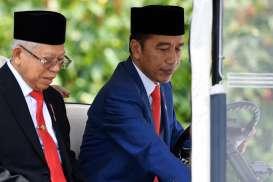 Gawat! Pengusaha Pelayaran Adukan Bakamla dan Polair ke Jokowi