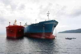 Pengusaha Minta Jokowi Batasi Investasi Pelayaran Asing
