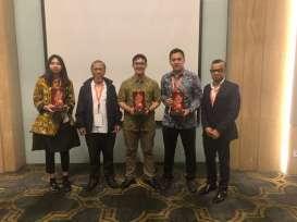Sistem Operational Data Repository Pertamina EP Raih Penghargaan pada JCY 2019