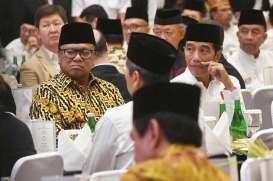 OSO Tolak Jabatan Anggota Wantimpres Jokowi