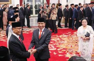 Wiranto Pimpin Wantimpres, Ini Alasan Jokowi