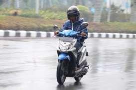 Sleman Utara Berpotensi Hujan Lebat Disertai Angin Kencang dan Petir
