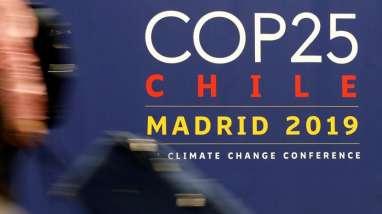 Aliansi LSM Global Kecewa dengan Konferensi Perubahan Iklim PBB di Madrid