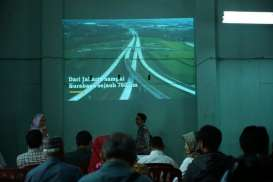 Ganti Rugi Tol Yogyakarta Diperkirakan Cair Juli 2020