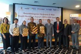 Repower Gandeng Lima Bank