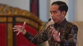 Seharian di Kaltim, Ini Agenda Penting Jokowi