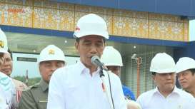 Polemik Ekspor Benih Lobster Edhy vs Susi, Ini Pesan Jokowi